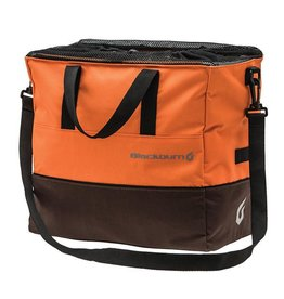 BAG PANNIER BLACKBURN GROCERY ORANGE EACH*