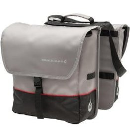 BAG PANNIER BLACKBURN LOCAL BLK/GRY*