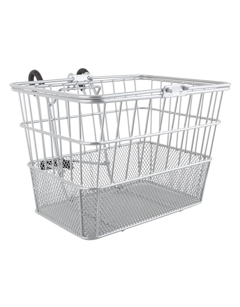 BASKET LIFT-OFF WIRE/MESH SIL