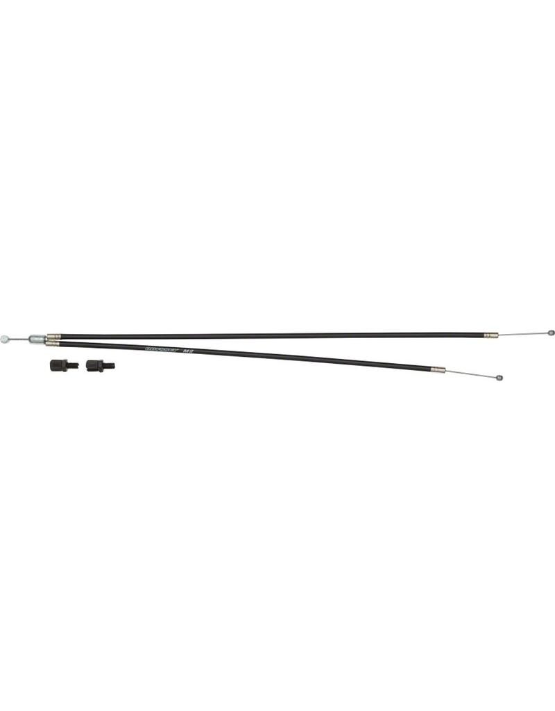 Odyssey CABLE BRAKE ODYSSEY M2 UPPER DUAL 440MM
