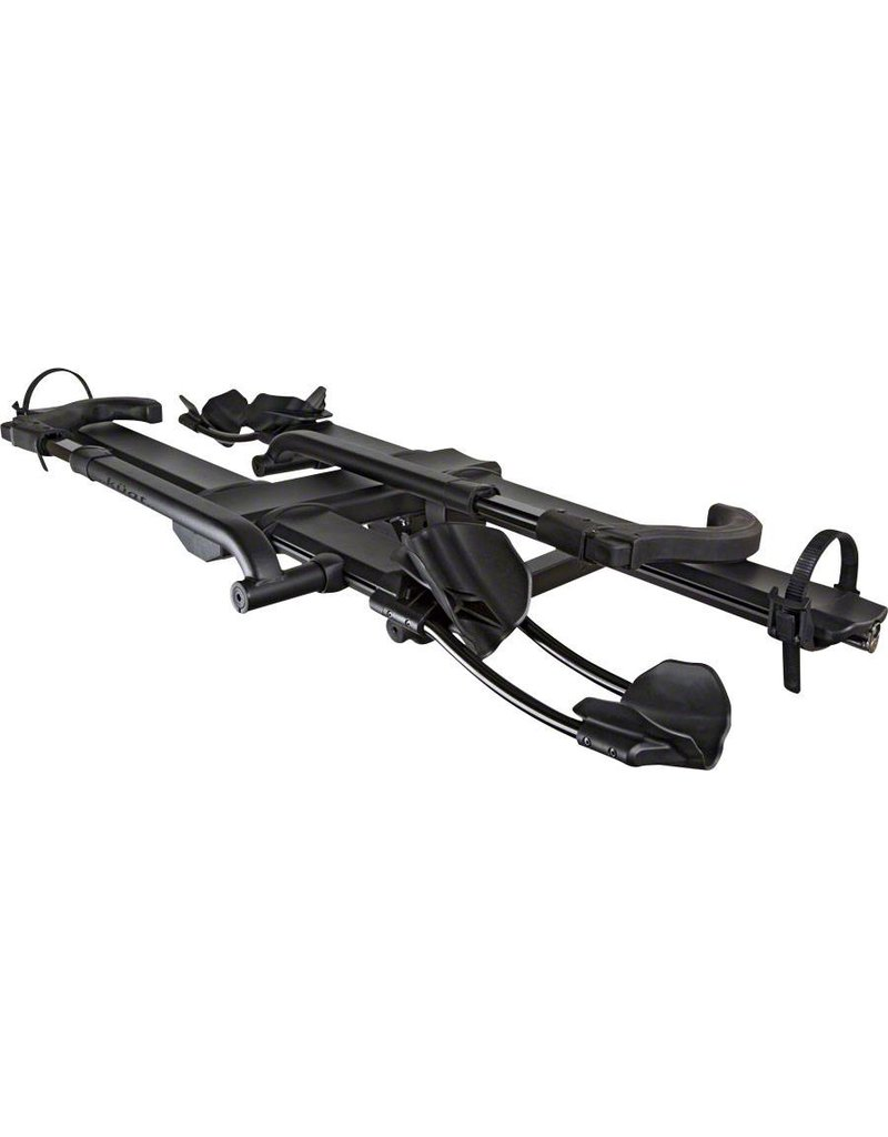 "RACK CAR HITCH KUAT NV BASE 2.0 2"" BLK"