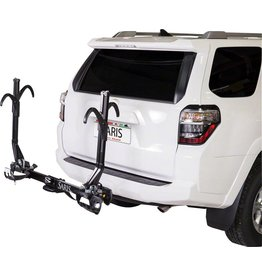Saris RACK CAR HITCH SARIS SUPERCLAMP-EX 2BK*