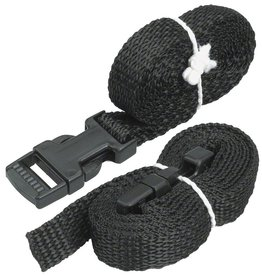 Graber RACK SARIS WHEEL STRAPS PAIR*