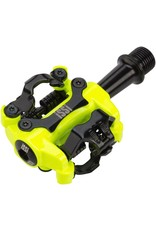 PEDAL CLIPLESS ISSI II YELLOW*