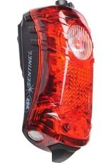 NiteRider LIGHT REAR NR SENTINEL 250 USB