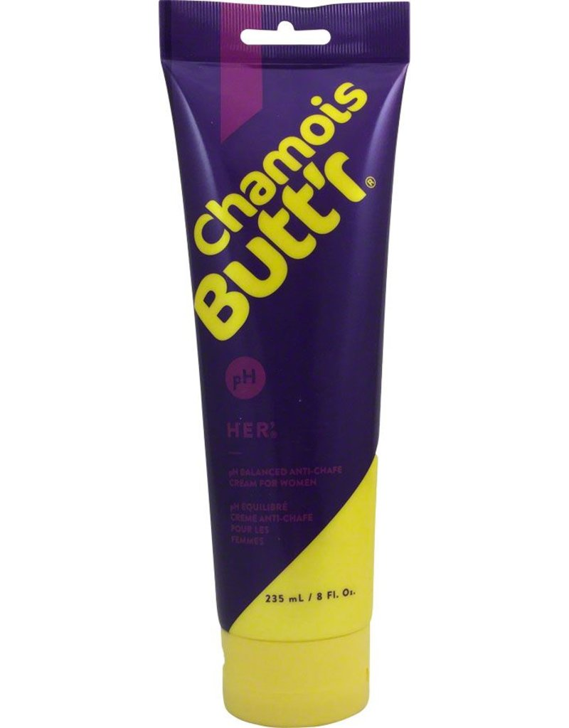 CHAMOIS BUTT'R 8OZ