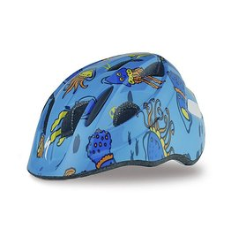 Specialized HELMET SPEC MIO TDLR BLUE JELLYFISH
