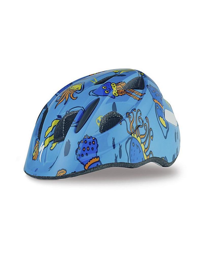 Specialized HELMET SPEC MIO TDLR BLUE JELLYFISH