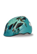 Specialized HELMET SPEC MIO TDLR TEAL CATS