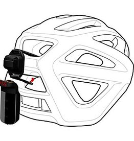 Specialized LIGHT REAR ACC SPEC STIX HELMET MOUNT