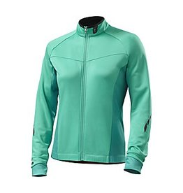 Specialized JERSEY WOM SPEC THERMINAL LS EMDG MD