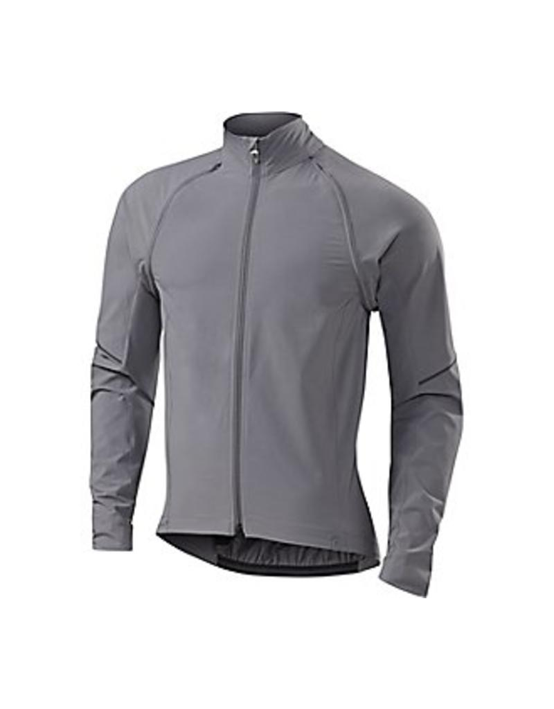 Specialized JACKET SPEC DEFLECT HYBRID XXL GREY