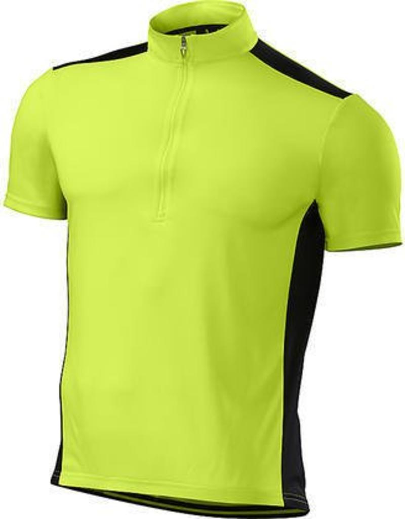Specialized JERSEY SPEC RBX NEON YELL XL