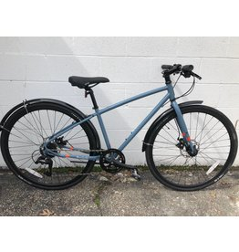 Pure Cycles PRE-OWNED PURE CYCLES URBAN COMMUTER 2017