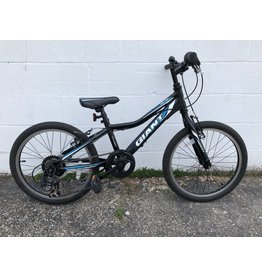 """Giant PRE-OWNED GIANT 20"""" MTB"""