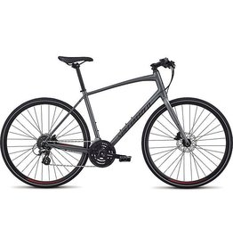 Specialized SPEC SIRRUS-DISC MD CHAR 2018-80918-7103