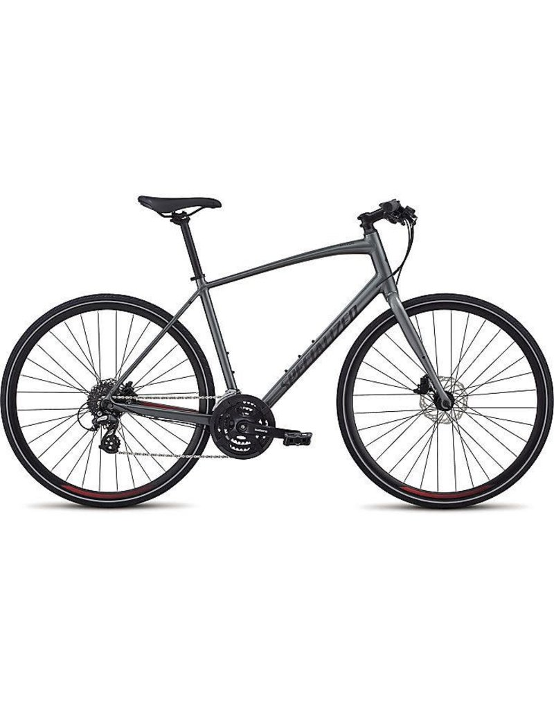 Specialized SPEC SIRRUS-DISC MD CHAR-80918-7103