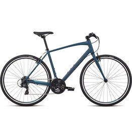 Specialized SPEC SIRRUS-V LG TEAL-80918-7504