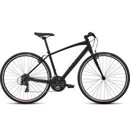 Specialized SPEC WOM SIRRUS-V MD BLK-82918-7503