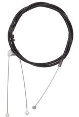 Odyssey CABLE BRAKE ODY QUIK-SLIC WITH HANGER BLK