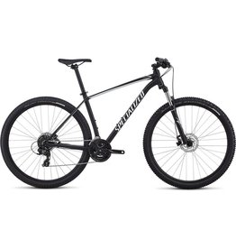 Specialized SPEC ROCKHOPPER 29 MD BLK/WHT 18 - 81218-7403