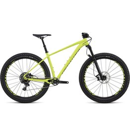 Specialized SPEC FUSE-COMP-6FATTIE HYP/BLK MD 2018-96018-5103