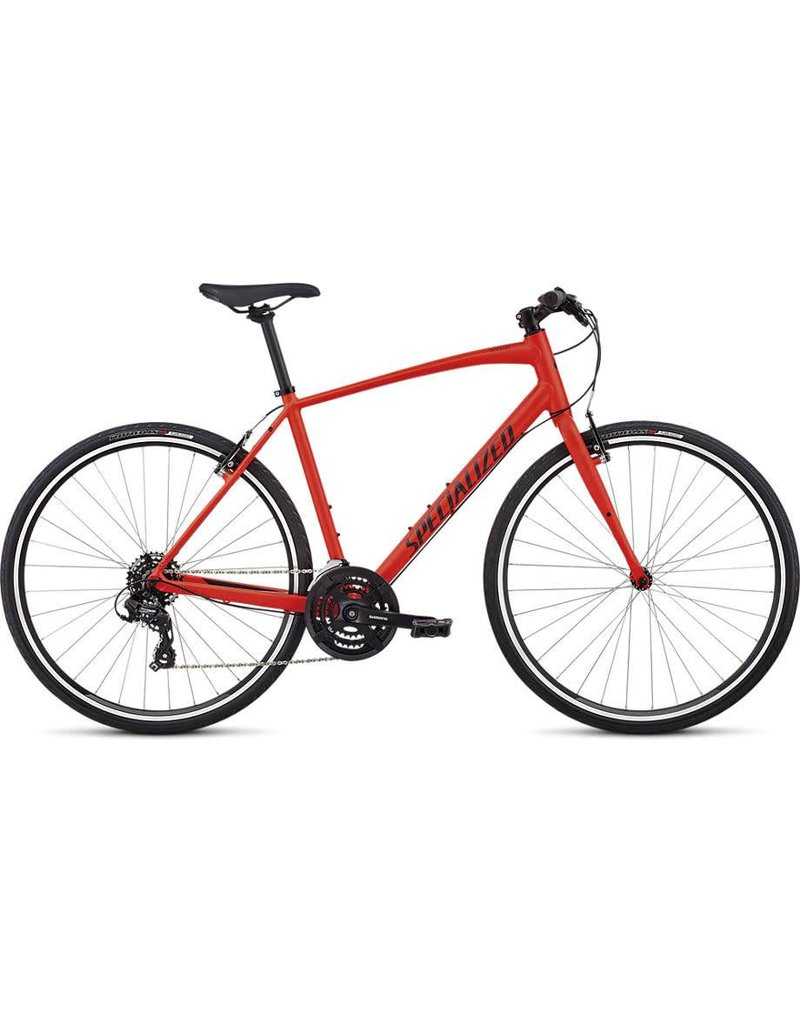 Specialized SPEC SIRRUS-V MD RED-80918-7403