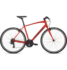 Specialized SPEC SIRRUS-V RED LG 2018-80918-7404
