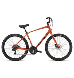Specialized SPEC ROLL-SPT XL ORG 18 - 86117-6605
