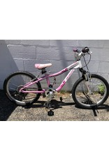 Specialized PRE-OWNED SPECIALIZED HOTROCK 20 6SPD