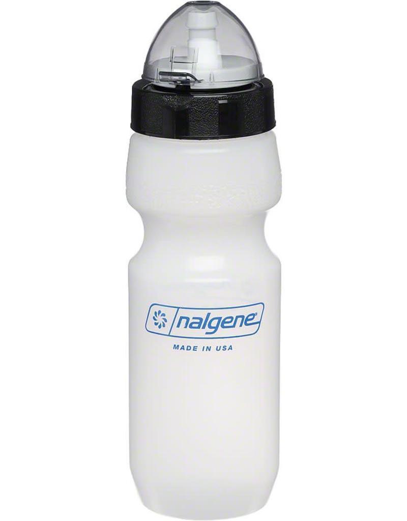 Nalgene BOTTLE NALGENE CLEAR W/CAP 22OZ