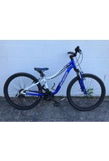 "Specialized PRE-OWNED SPECIALIZED HOTROCK 24"" 7SPD"