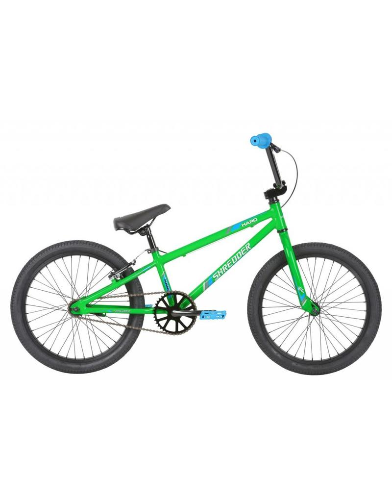 Haro HARO SHREDDER 20 BOYS GREEN