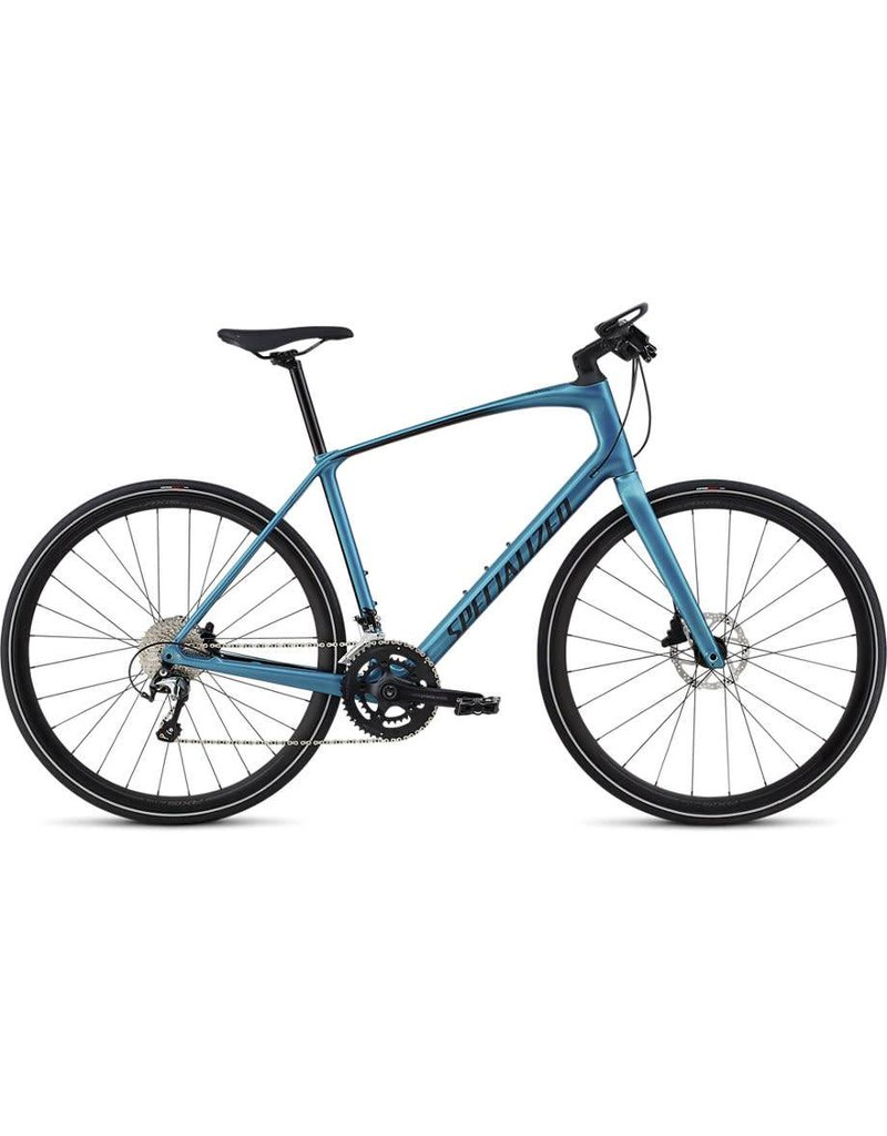 Specialized SPEC SIRRUS-ELITE-CARBON MD TEAL-80918-4303