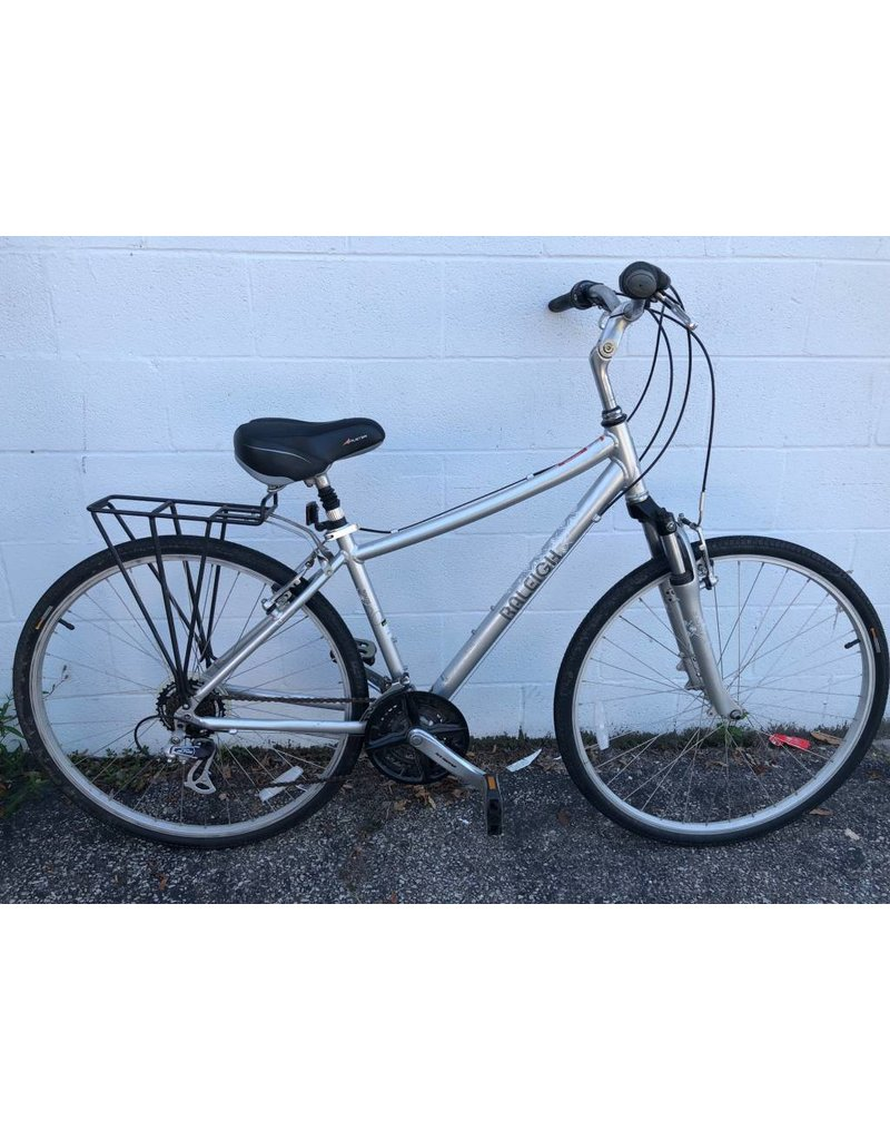 """Raleigh PRE-OWNED RALEIGH ROUTE 3.0 19"""""""