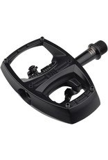 iSSi PEDAL CLIPLESS ISSI FLIP-III BLK