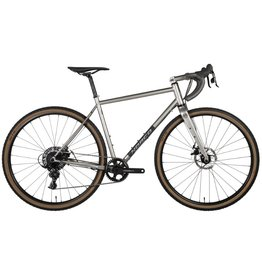NORCO NORCO SEARCH XR STL APEX 53 SIL 2019