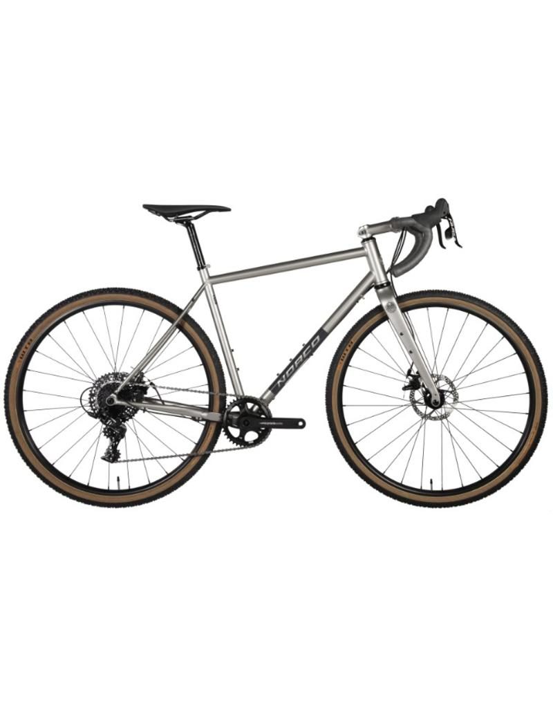 NORCO NORCO SEARCH XR STL APEX 55.5 SIL 2019