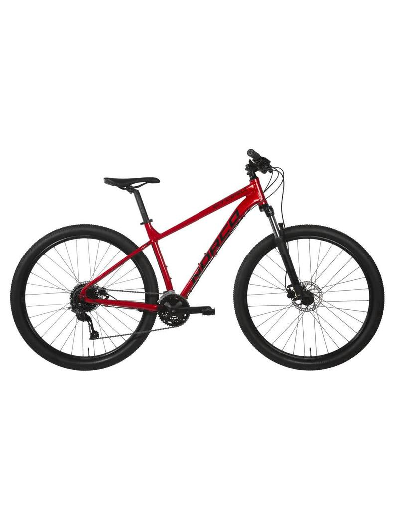 NORCO NORCO STORM-2-29 LG RED 2019