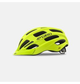 GIRO HELMET GIRO REGISTER-MIPS YELLOW