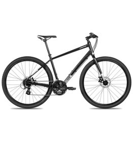 NORCO NORCO INDIE-3 MD BLACK 2019