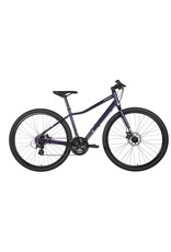 NORCO NORCO INDIE-3 WSM PURPLE 2019