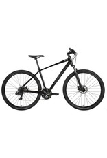NORCO NORCO XFR-4 MD BLACK 2019