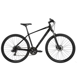 NORCO NORCO XFR-4 LG BLACK 2019