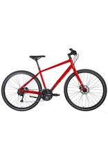 NORCO NORCO INDIE-2 MD RED 2019