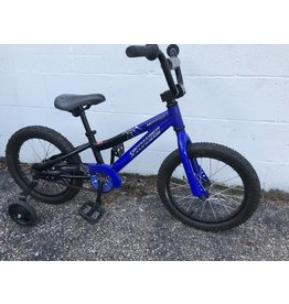 """Specialized PRE-OWNED SPEC HOTROCK 16"""""""