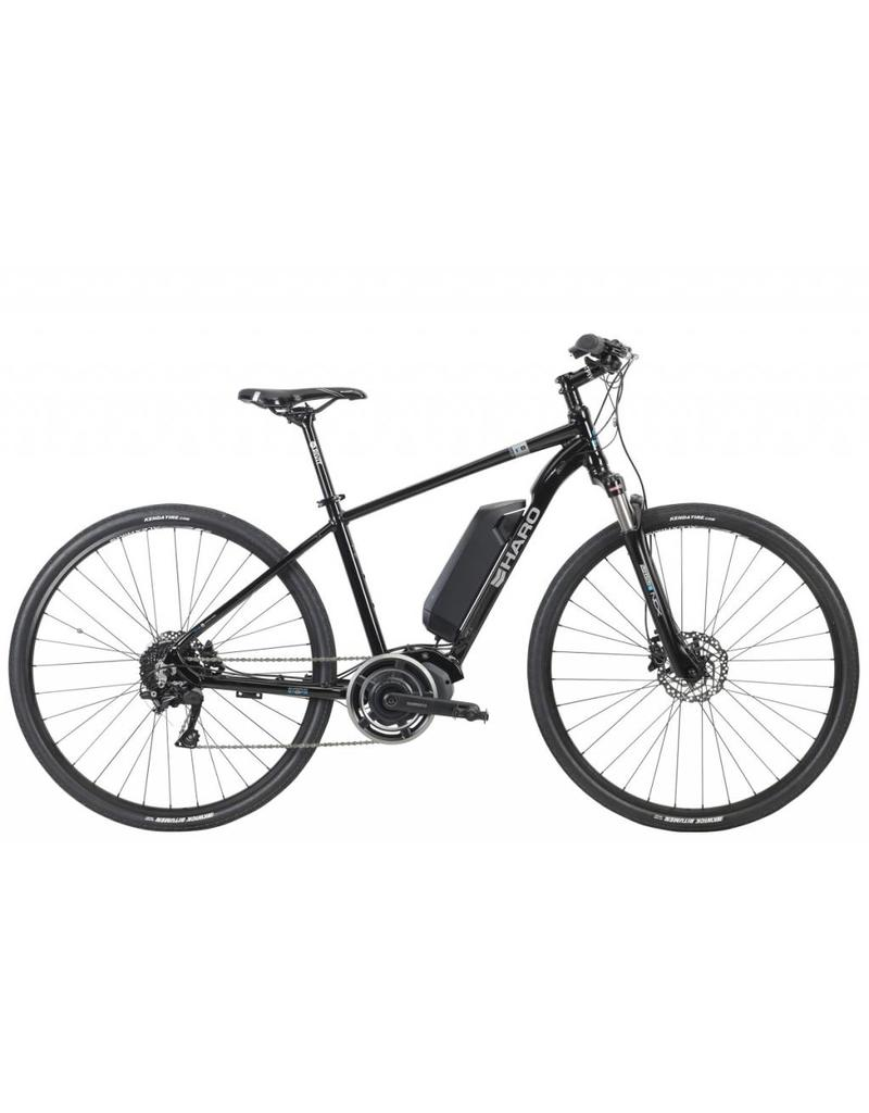 HARO SOLUM I/O E-BIKE - Solon Bicycle
