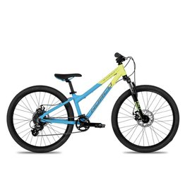 NORCO NORCO 24 STORM-4.1 CYAN/YELLOW