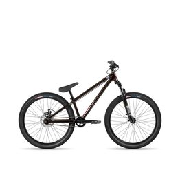 NORCO NORCO RYDE-24 RED/BLK