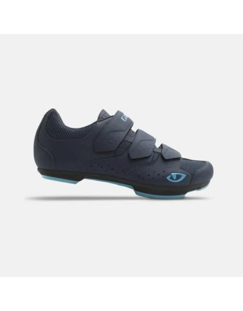 GIRO SHOE WOM GIRO REV 42 MIDNIGHT